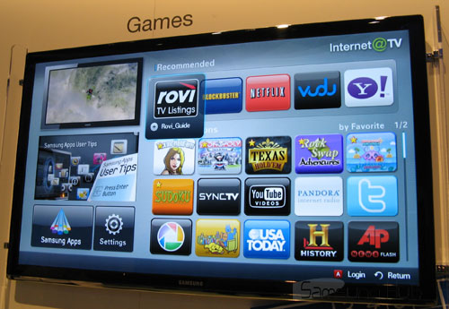 Samsung ushers in an exciting Smart TV | Axleration