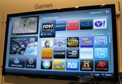 samsung announces smart tv app finalists - sammy hub