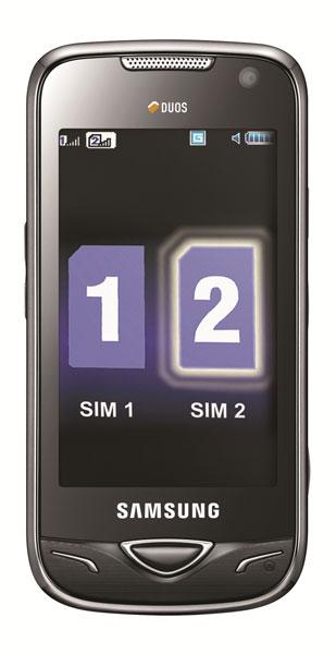 Samsung B7722 Star Duos