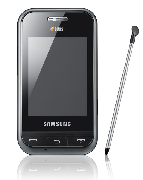 Samsung Champ Duos (E2652)