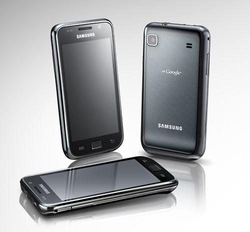 Galaxy S 2011