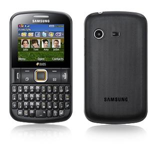 Samsung Ch@t 222 (GT-E2222)